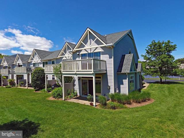 38045 West Drive #751, REHOBOTH BEACH, DE 19971 (#DESU182648) :: The Rhonda Frick Team