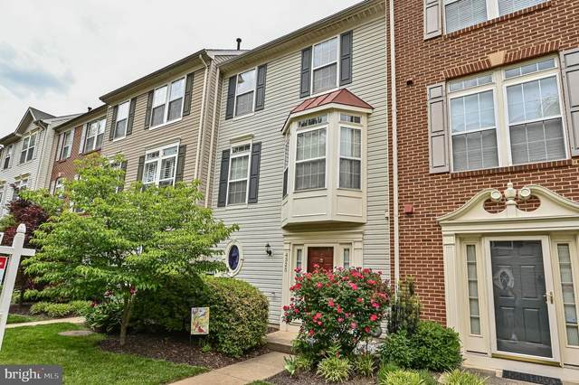 4325 Stevens Battle Lane, FAIRFAX, VA 22033 (#VAFX1199686) :: Eng Garcia Properties, LLC