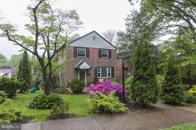 115 Myrtle Avenue, HAVERTOWN, PA 19083 (#PADE545604) :: Ramus Realty Group