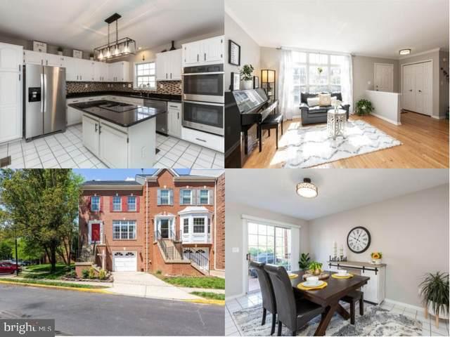 13165 Ashnut Lane, HERNDON, VA 20171 (#VAFX1199692) :: Jacobs & Co. Real Estate