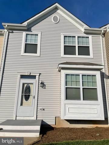 108 Creekside Commons Court, STEVENSVILLE, MD 21666 (#MDQA147668) :: RE | Kopman - Real Estate Associates