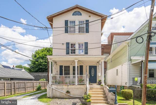 209 Greenfield Terrace, ARDMORE, PA 19003 (#PAMC692364) :: Sail Lake Realty