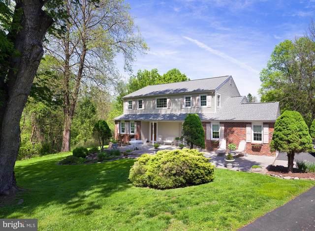 1888 Lafayette Road, GLADWYNE, PA 19035 (#PAMC692366) :: The Matt Lenza Real Estate Team