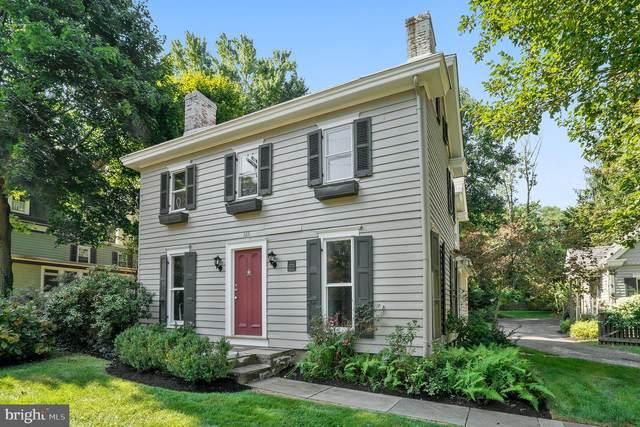 125 S Main Street, YARDLEY, PA 19067 (#PABU526960) :: Jason Freeby Group at Keller Williams Real Estate