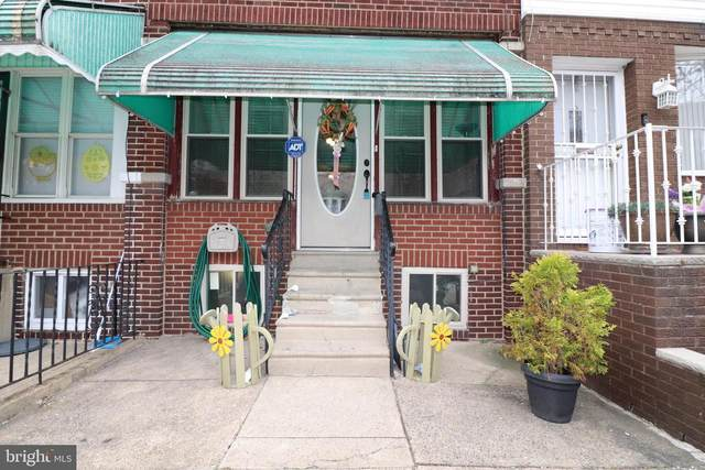 2835 S Camac Street, PHILADELPHIA, PA 19148 (#PAPH1015320) :: Keller Williams Real Estate