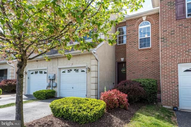 919 Carrington Drive, RED HILL, PA 18076 (#PAMC692370) :: A Magnolia Home Team