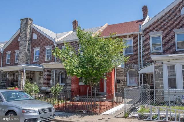247 Copley Road, UPPER DARBY, PA 19082 (#PADE545608) :: Ramus Realty Group