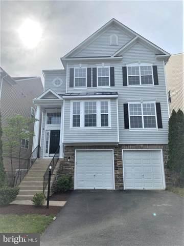 3121 Eagle Ridge Drive, WOODBRIDGE, VA 22191 (#VAPW522070) :: Keller Williams Flagship of Maryland