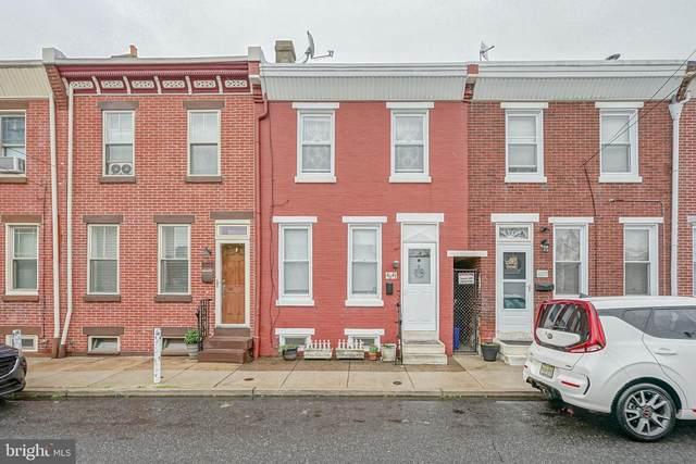 4641 Emery Street, PHILADELPHIA, PA 19137 (#PAPH1015334) :: Bob Lucido Team of Keller Williams Lucido Agency