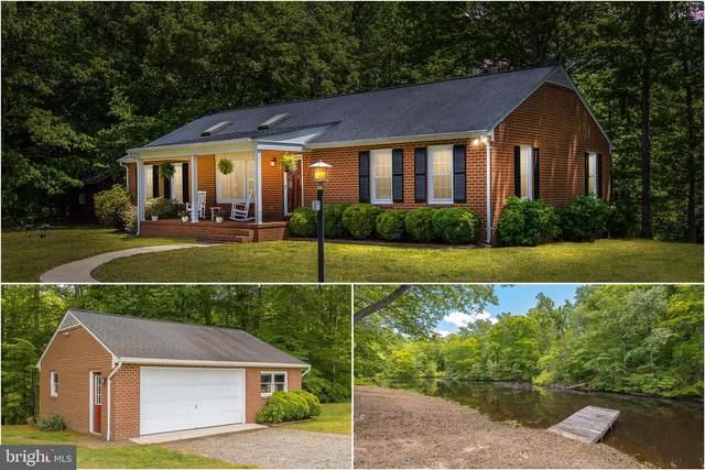 17771 Rogers Clark Boulevard, MILFORD, VA 22514 (#VACV124168) :: Crews Real Estate