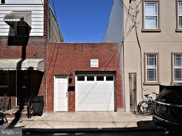 733 Manton Street, PHILADELPHIA, PA 19147 (#PAPH1015336) :: Sunrise Home Sales Team of Mackintosh Inc Realtors