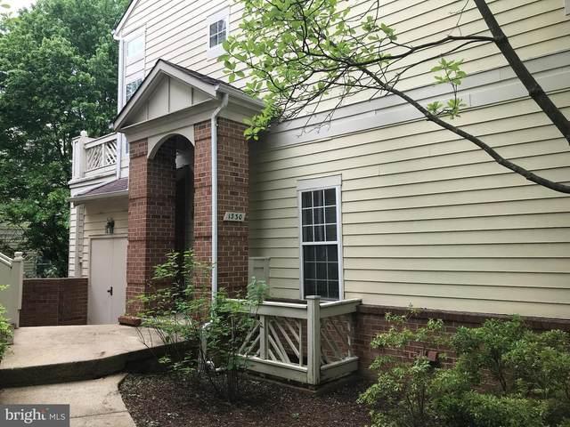 1330 Garden Wall Circle #402, RESTON, VA 20194 (#VAFX1199698) :: Colgan Real Estate