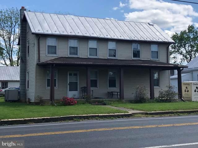2160-2162 Newville Road, CARLISLE, PA 17015 (#PACB134670) :: CENTURY 21 Home Advisors