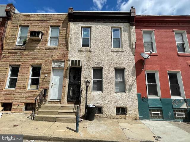 831 E Willard Street, PHILADELPHIA, PA 19134 (#PAPH1015344) :: The Paul Hayes Group | eXp Realty
