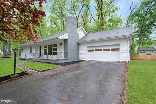 53 Old Clinton Road, FLEMINGTON, NJ 08822 (MLS #NJHT107108) :: The Sikora Group