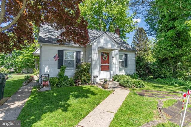 526 Central Avenue, GLENSIDE, PA 19038 (#PAMC692378) :: Charis Realty Group