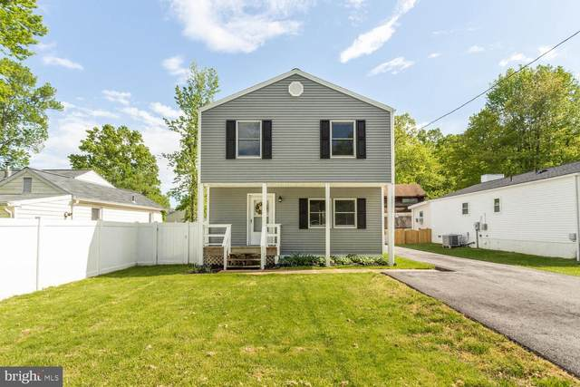 1187 Pine Avenue, SHADY SIDE, MD 20764 (#MDAA467666) :: Speicher Group of Long & Foster Real Estate