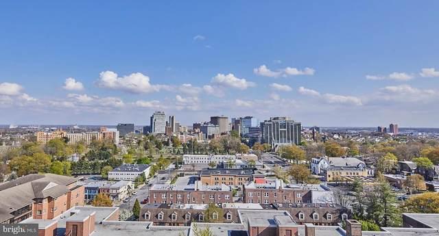 1301 N Harrison Street #1502, WILMINGTON, DE 19806 (#DENC526174) :: Certificate Homes