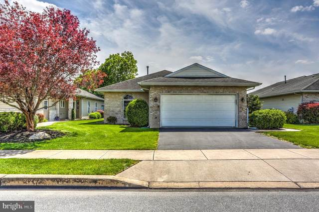 432 Glenn Avenue, MOUNT JOY, PA 17552 (#PALA181836) :: CENTURY 21 Home Advisors