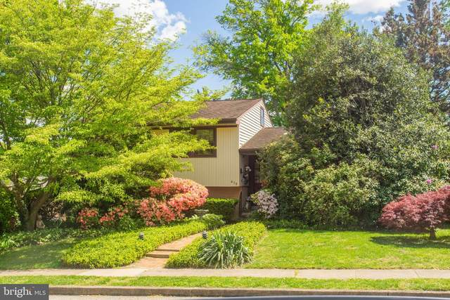 430 Farnsworth Drive, BROOMALL, PA 19008 (MLS #PADE545620) :: PORTERPLUS REALTY