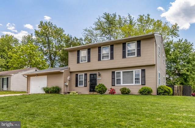 10701 Cedarwood Drive, WALDORF, MD 20601 (#MDCH224502) :: The Maryland Group of Long & Foster Real Estate