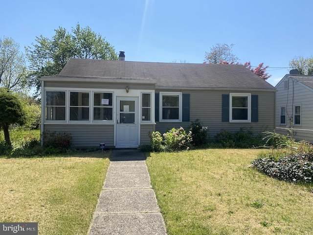 401 Woodbury Terrace, THOROFARE, NJ 08086 (#NJGL275302) :: Ramus Realty Group