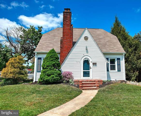 2 N Rogers Street, ABERDEEN, MD 21001 (#MDHR259762) :: The Matt Lenza Real Estate Team