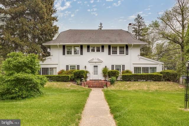 14 Park Avenue, BURLINGTON TOWNSHIP, NJ 08016 (MLS #NJBL397276) :: Kiliszek Real Estate Experts