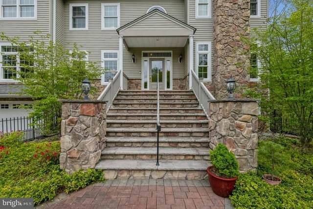 6 Belleview Terrace, PRINCETON, NJ 08540 (#NJME312156) :: RE/MAX Main Line