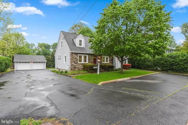 400 Route 518, SKILLMAN, NJ 08558 (#NJSO114666) :: The Matt Lenza Real Estate Team