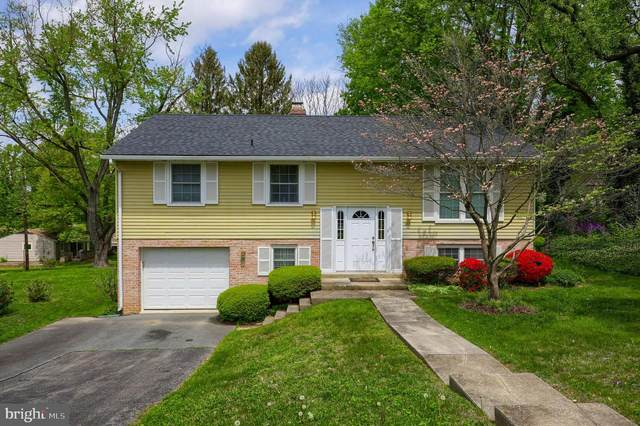 907 Sherry Lane, LANCASTER, PA 17601 (#PALA181840) :: ExecuHome Realty