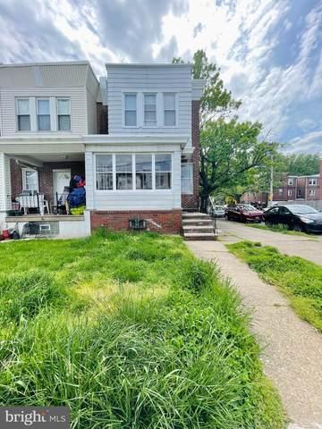 3400 Disston Street, PHILADELPHIA, PA 19149 (#PAPH1015368) :: Shamrock Realty Group, Inc