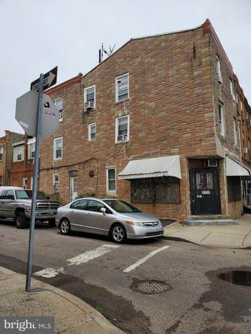 1312 S 8TH Street, PHILADELPHIA, PA 19147 (#PAPH1015374) :: RE/MAX Main Line