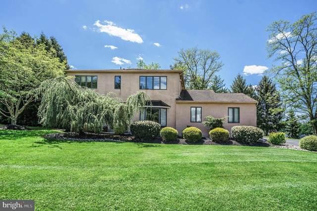 109 Windsor Place, AMBLER, PA 19002 (#PAMC692394) :: Linda Dale Real Estate Experts