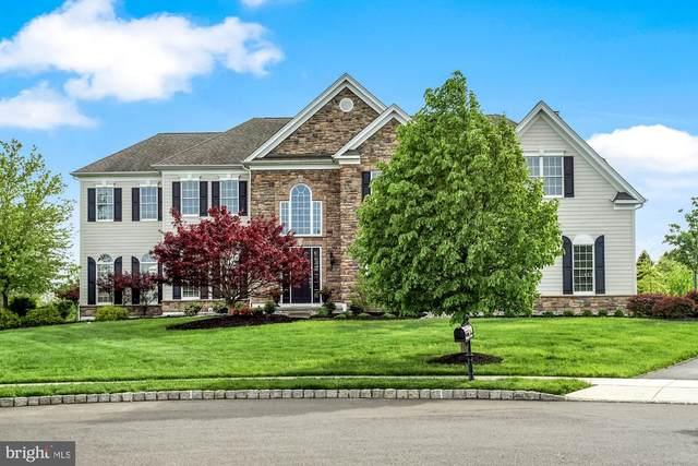 109 Joseph Drive, NEWTOWN, PA 18940 (#PABU526970) :: Jason Freeby Group at Keller Williams Real Estate