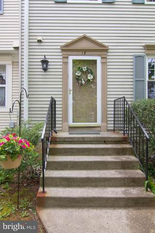 18 Delafield Court, BALTIMORE, MD 21234 (#MDBC528426) :: The Riffle Group of Keller Williams Select Realtors