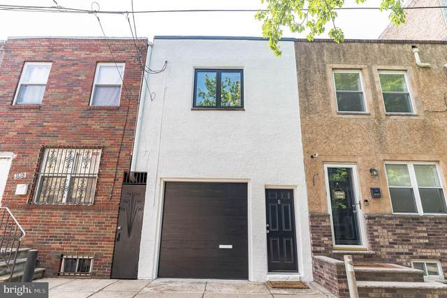 1626 S Beulah Street, PHILADELPHIA, PA 19148 (#PAPH1015386) :: Ram Bala Associates | Keller Williams Realty