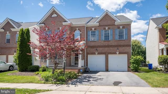 12309 Cherry Branch Drive, CLARKSBURG, MD 20871 (#MDMC757410) :: Dart Homes