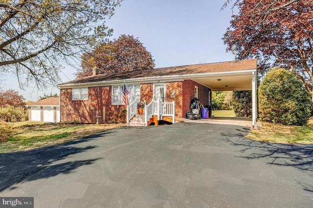 1 Ellen Drive, ENOLA, PA 17025 (#PACB134680) :: TeamPete Realty Services, Inc