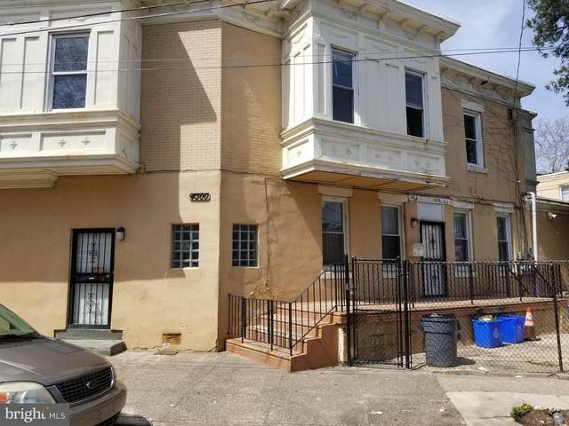 4300 N 17TH Street, PHILADELPHIA, PA 19140 (MLS #PAPH1015398) :: Kiliszek Real Estate Experts