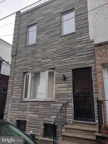 2309 S Hicks Street, PHILADELPHIA, PA 19145 (#PAPH1015402) :: The Dailey Group