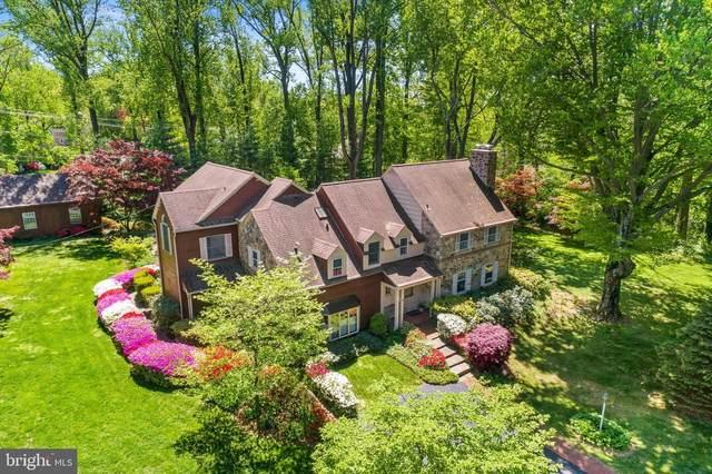 109 Burnside Road, VILLANOVA, PA 19085 (#PADE545632) :: Boyle & Kahoe Real Estate