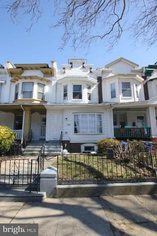 817 S 60TH Street, PHILADELPHIA, PA 19143 (#PAPH1015410) :: Sunrise Home Sales Team of Mackintosh Inc Realtors