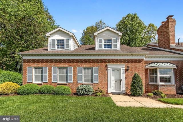 1638 Wyntre Brooke Drive NW 5D, YORK, PA 17403 (#PAYK158012) :: The Joy Daniels Real Estate Group