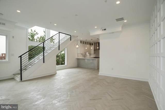 2429 Ontario Road NW #6, WASHINGTON, DC 20009 (#DCDC520800) :: Eng Garcia Properties, LLC