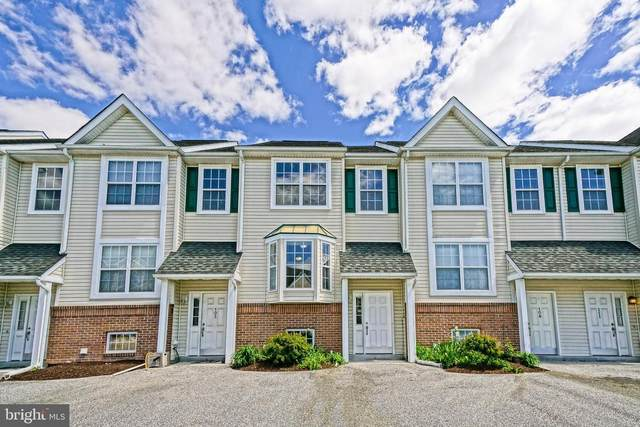 107 Nicoles Court #176, MILLSBORO, DE 19966 (#DESU182670) :: Bright Home Group