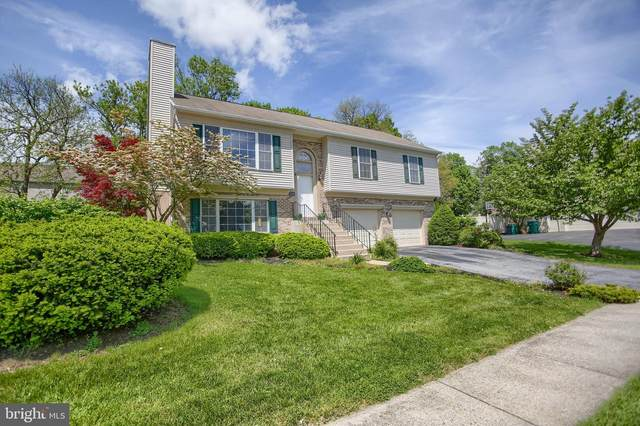 1649 Melrose Drive, HUMMELSTOWN, PA 17036 (#PADA133064) :: The Joy Daniels Real Estate Group