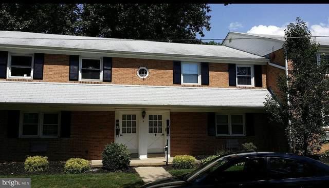 3-D Beverly Lane, STRATFORD, NJ 08084 (#NJCD419464) :: Give Back Team