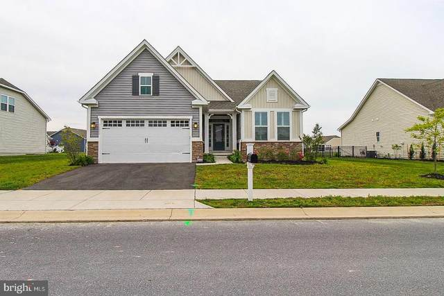 30859 Fowlers Path, MILLSBORO, DE 19966 (#DESU182672) :: RE/MAX Main Line