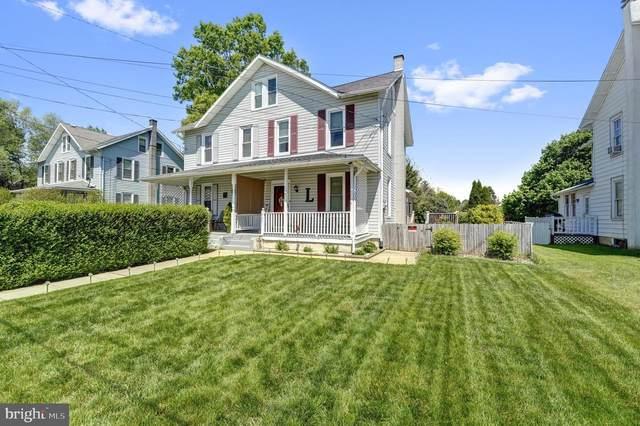 527 Ridge Avenue, ATGLEN, PA 19310 (#PACT535894) :: BayShore Group of Northrop Realty